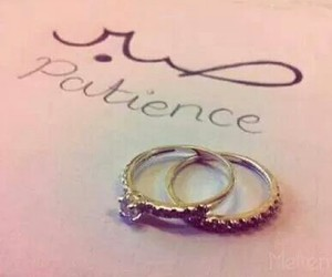 patience and islam image