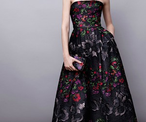 elie saab and pre-fall image