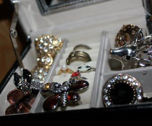 ring rings jewellry image