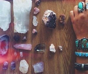 indie and crystal image