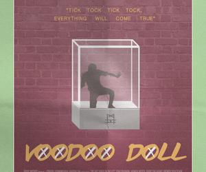 era, voodoo doll, and vixx image
