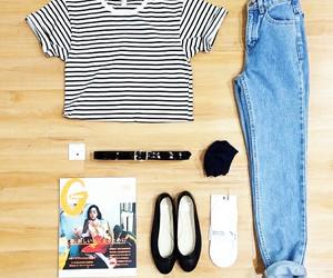 aa, american apparel, and fashion image