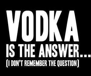 vodka, drink, and question image