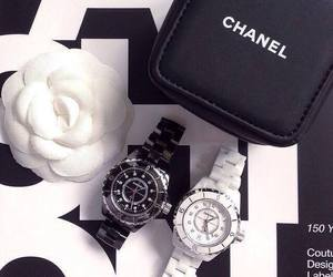accessories and watch image