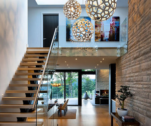 home, luxury, and loft image
