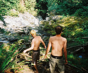 boy, nature, and pretty image