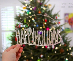 christmas, holiday, and tumblr image