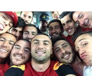 galatasaray, uruguay, and cimbom image