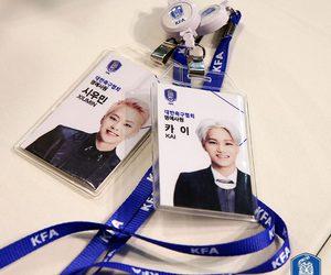 exo, exo-k, and kpop image