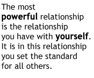 Powerful, Relationship, and you image