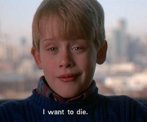 die and boy image