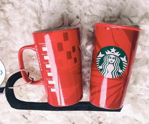 cold, cups, and drink image