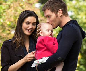 The Originals, klaus, and hope image