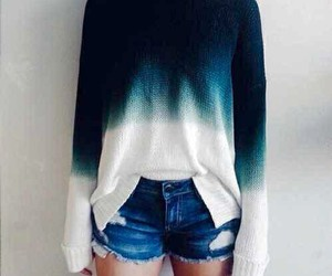 cool, ropa, and sweater image