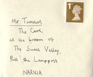 narnia, Letter, and book image