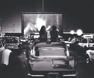 car, movie, and inspiration image