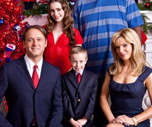 the blind side, sandra bullock, and christmas image