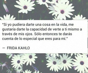 amor, especial, and frases image