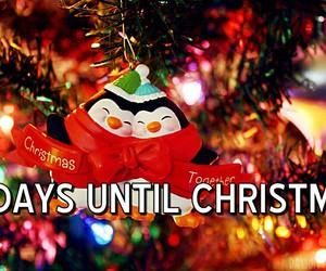 christmas and countdown image