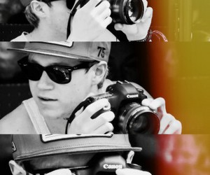 lovely, niall, and one direction image