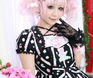 accessories, angelic pretty, and kawaii image