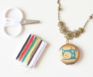 accessories, necklace, and collar image