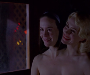 bette, dot, and freak show image
