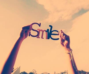 smile, day, and enjoy image