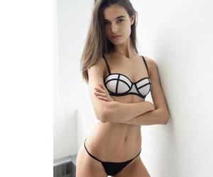 blanca padilla and vsfs model image