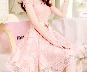 dress, japanese fashion, and kawaii image