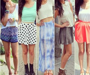 fashion, outfit, and bethany mota image