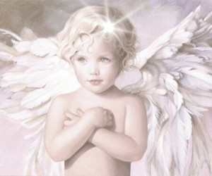 angel and gif image