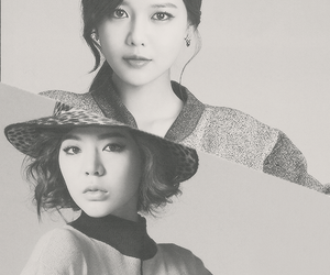 Sunny and sooyoung image