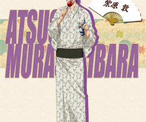knb, kuroko no basket, and murasakibara atsushi image