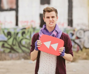 youtube, connor franta, and Connor image