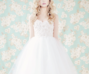 perrie edwards, little mix, and wedding image
