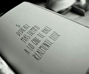 book, frases, and feliz image
