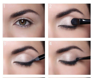makeup and cute image