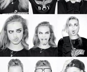 cara, model, and cara delevingne image