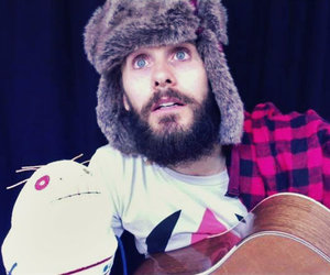 vyrt, jared leto funny, and jared leto vyrt image