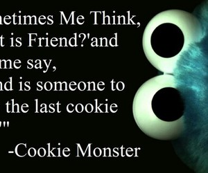 Cookies and friends image