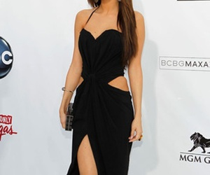 selena gomez and dress image