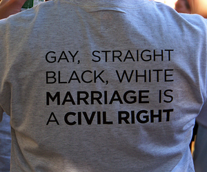 gay rights, marriage, and photography image