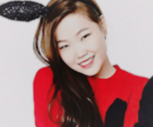 icons and suhyun image