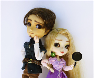 pullip, dolls, and Eugene image