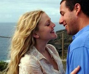 adam sandler, 50 first dates, and cute movie image