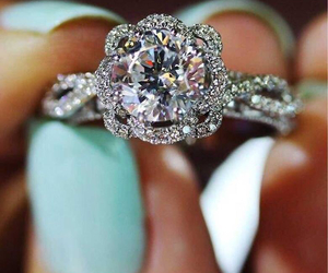 ring, engagement, and perfect image