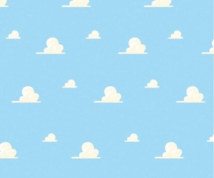 background, cloud, and lightblue image