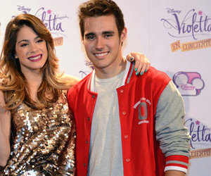 leon, martina stoessel, and jorge blanco image