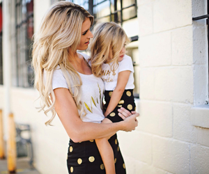 mommy, photography, and cute image